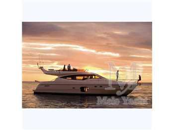 Ferretti yachts - Ferretti 592