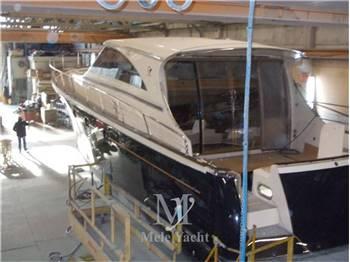 Cantieri Estensi - 54 Goldstar
