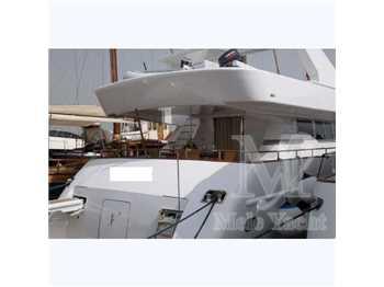 Cantiere navale tigullio - Castagnola 27