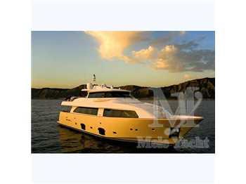 Ferretti Yachts Custom Line - Navetta 26