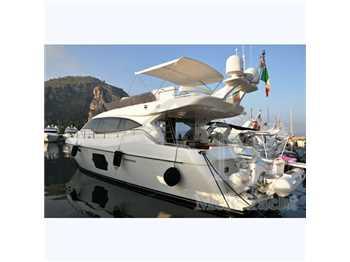 Ferretti Yachts - 510