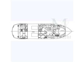 Cantieri navali rizzardi s.r.l Italcraft x54
