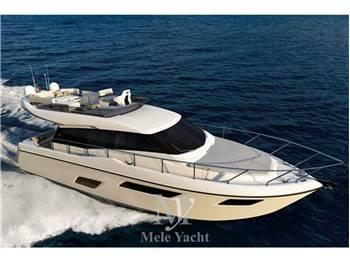 Ferretti Yachts - 450