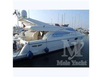 Ferretti Yachts - 590