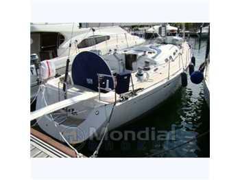 X yachts - X 43