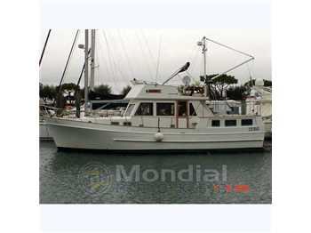 Hampton - Trawler 42