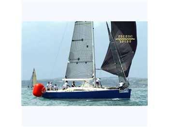 Starmarine - Canard 42 race