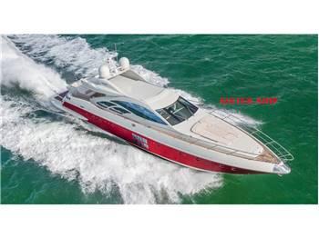 Azimut Yachts - 86S