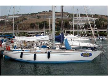 nautor - swan 411
