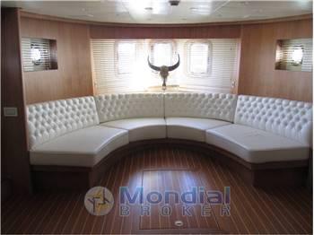 Humber ST. Andrews Engeenering - Conversion Mondo Marine 2014