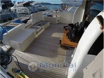 Antago Yachts Antago 18