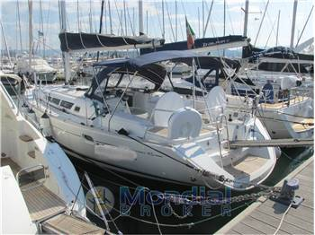 Jeanneau - Sun Odyssey 45 4 cabine