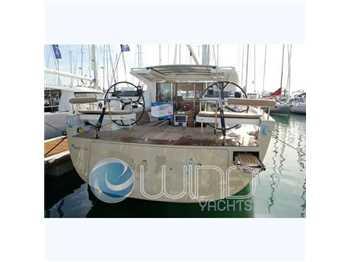 Moody yachts - Moody 62