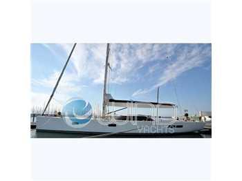 Catarina yachts - Pilot 65