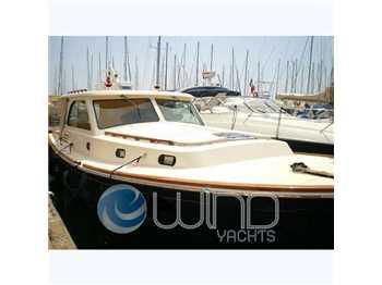 Morgan yachts ltd - Morgan 44