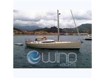 North wind yachts - North wind 58'