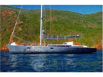 C.N.Yacht 2000 - Vallicelli 70