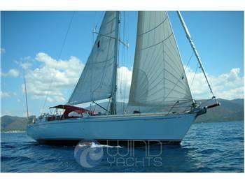 Geragthy Mar San Diego - Farr 59