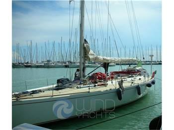 Geragthy Mar San Diego Farr 59