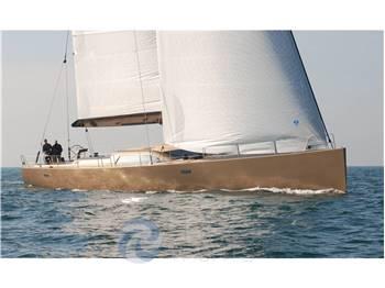 Adria Sail - Felci Yachts 80