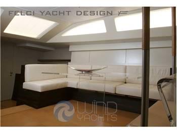 Adria Sail Felci Yachts 80