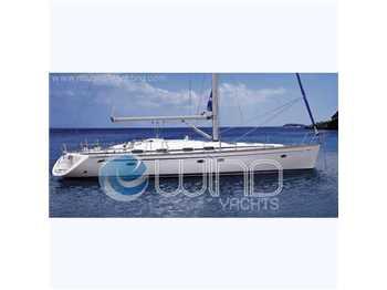Bavaria - 50 cruise