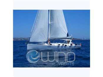 C.n.yacht 2000 - Vallicelli 60