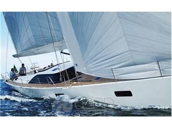 Catarina Yachts Pilot Saloon 65