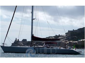 Vismara marine - Vismara  Ims 68 Hpc