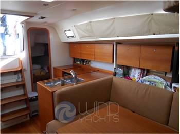 Sly Yachts Sly 42