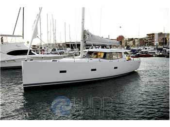Moody Boats Moody 45 DS