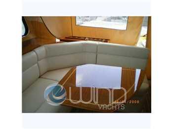 Morgan yachts - Lobster 44