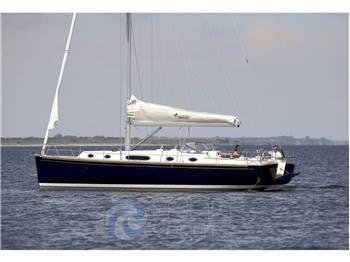 Moody yachts - Moody 45 classic