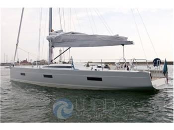 Vismara Marine - Fast Cruiser 47