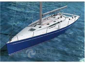 Marine Service - Vismara 45 Racer Cruiser