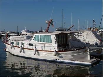 Myabca - 40 Trawler