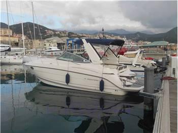 Monterey 315 sport yacht