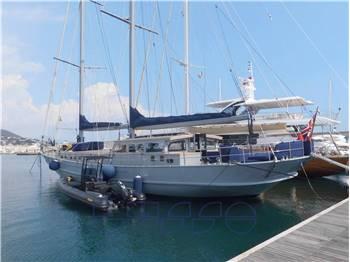 Cek-Lift Marina Ve Cekek Turchia La Mer