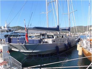 Cek-Lift Marina Ve Cekek Turchia - La Mer