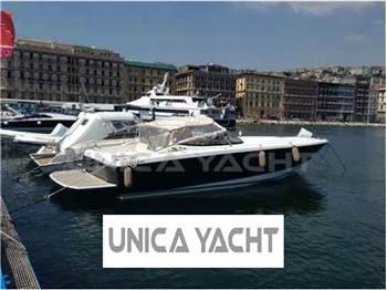 Ulisse 2000 - Unica 42 classic