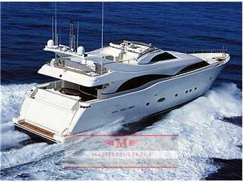 CRN S.p.A. - Ferretti custom line 94