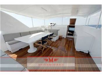 Ab yachts Ab 92