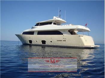 Ferretti custom line - Navetta 26