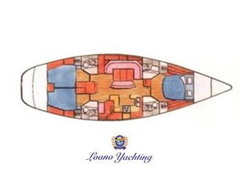 Jeanneau Sun Odissey 52.2