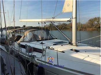 Jeanneau - Sun Odyssey 469