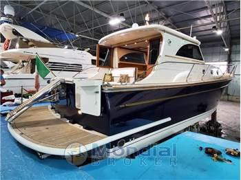 Cantieri Estensi - 440 GOLDSTAR CLASSIC