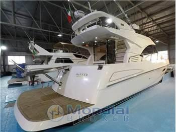 Cayman 50 FLY