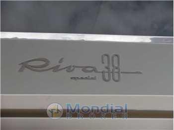 Riva Bravo 38' special