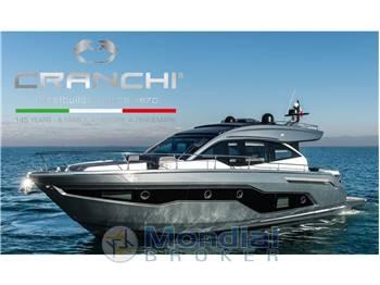 Cranchi - E 52 S DEMO 2017