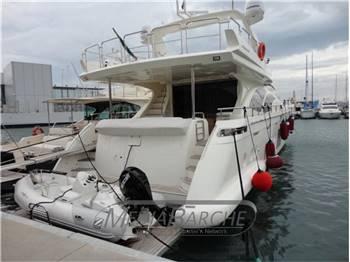 Azimut Yachts - Azimut 78